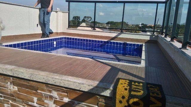 Estuda imóvel menor valor -Casa 250m2 piscina e espaço 4 carros lado Shop Jd. das Américas