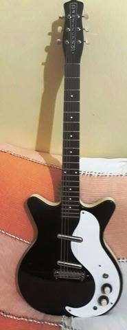 Guitarra Danelectro DC 59