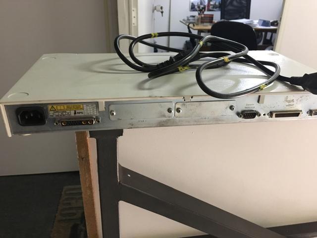 Hub500 switch 12 portas