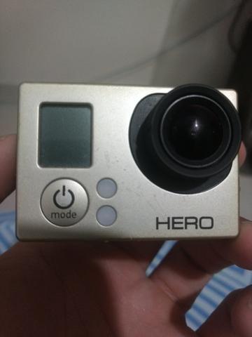 Gopro hero 3White