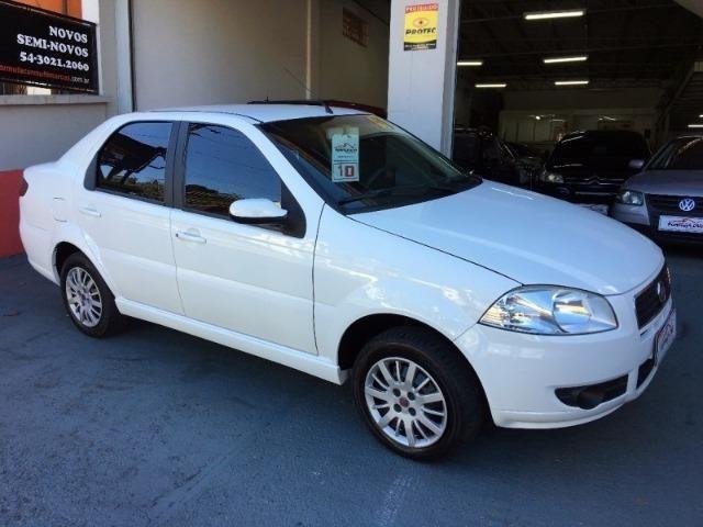 Fiat Siena 1.0 el completo