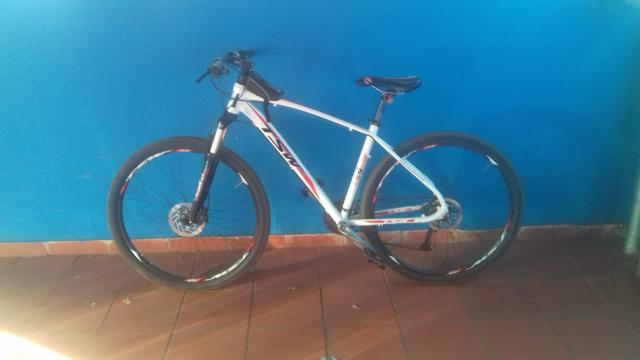 Vendo Bike TSW 29