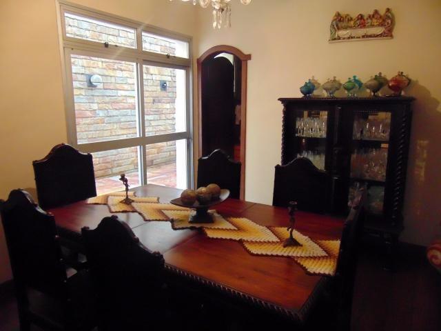 Apartamento à venda com 4 dormitórios em Grajaú, Belo horizonte cod:3637 - Foto 3