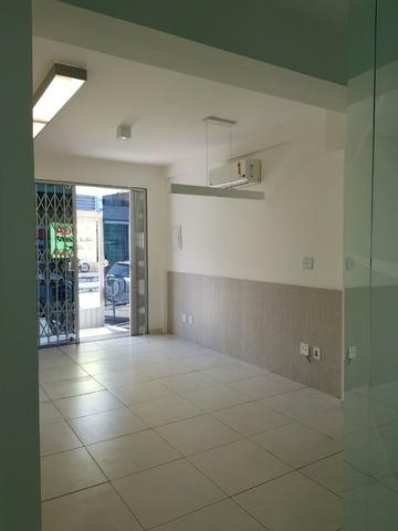 Alugue Sala Comercial na Galeria Resende-sala 01 - Foto 2