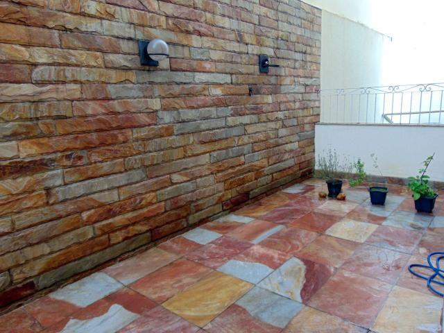 Apartamento à venda com 4 dormitórios em Grajaú, Belo horizonte cod:3637 - Foto 5