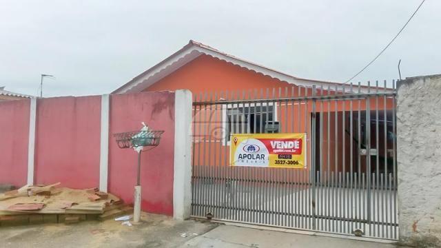 Casa à venda com 3 dormitórios em Costeira, Araucária cod:154131