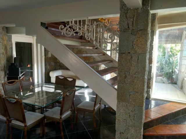 Linda casa com piscina R$ 850.00 - Foto 4