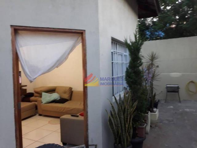 Casa jd. umuarama - aceita permuta - Foto 4