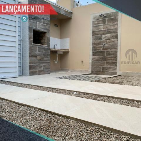 Sua casa no Luiz Gonzaga - Alto padrão de acabamento - Financiamento facilitado - Foto 18