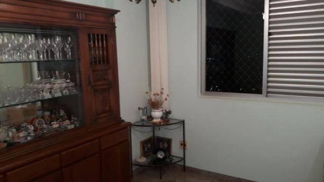 Cobertura com 4 dormitórios à venda, 180 m² por r$ 780.000 - caiçara - belo horizonte/mg - Foto 14