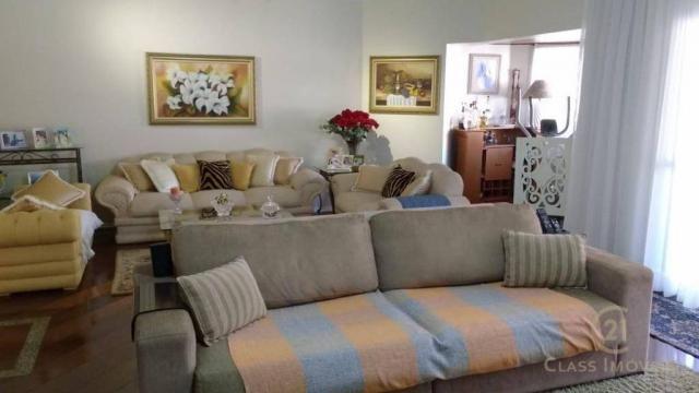 Apartamento com 3 dormitórios à venda, 178 m² - centro - londrina/pr - Foto 7