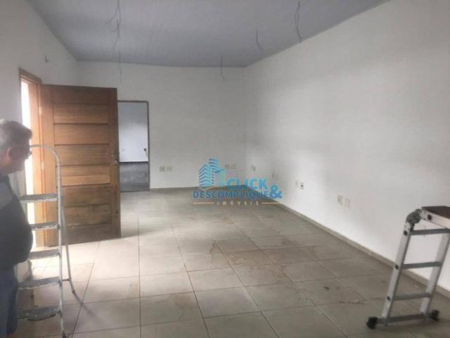 Galpão à venda, 370 m² por R$ 1.250.000,00 - Centro - Santos/SP - Foto 16