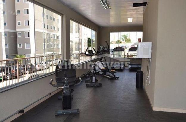 Apartamento à venda com 2 dormitórios em Jardim nova europa, Campinas cod:AP007305 - Foto 18