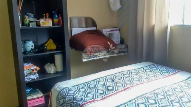 Casa à venda com 3 dormitórios em Costeira, Araucária cod:154131 - Foto 19