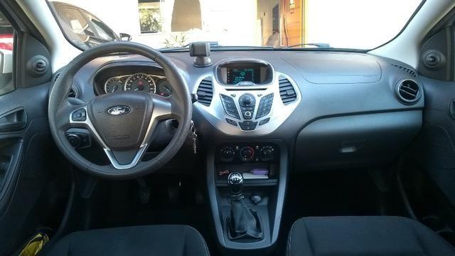 Ford Ka 1.0 SE Plus - Foto 6