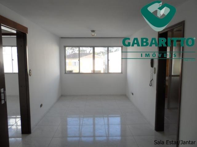 Apartamento para alugar com 2 dormitórios em Reboucas, Curitiba cod:00336.020 - Foto 4