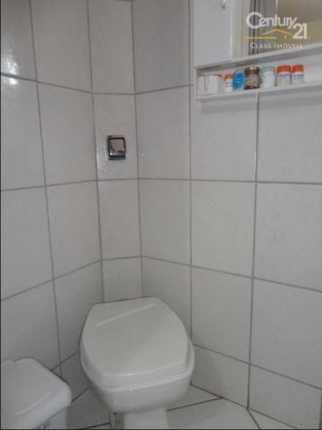 Apartamento residencial à venda, jardim agari, londrina. - Foto 15