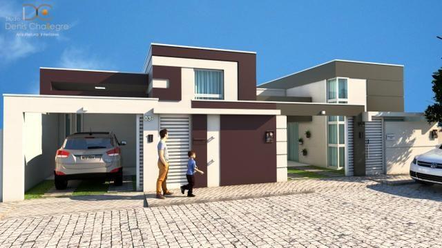 Arquitetura moderna com excelente qualidade e localização - Foto 2