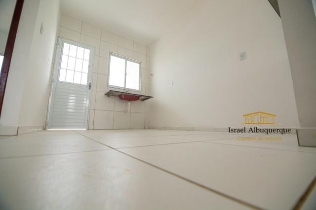 R$ 135.000 Casas no bairro cidade jardim em caruaru com opções de 2 e 3 quartos - Foto 6