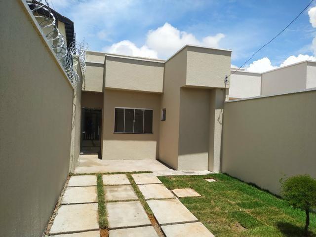 Casa (dois quartos) no Residencial Itaipú - Foto 7