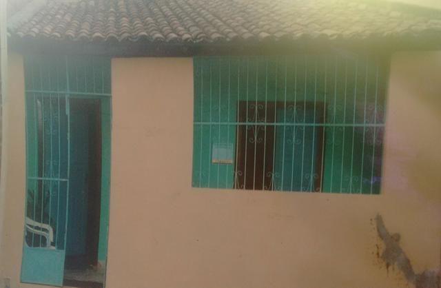 Casa no tijuquinha a venda
