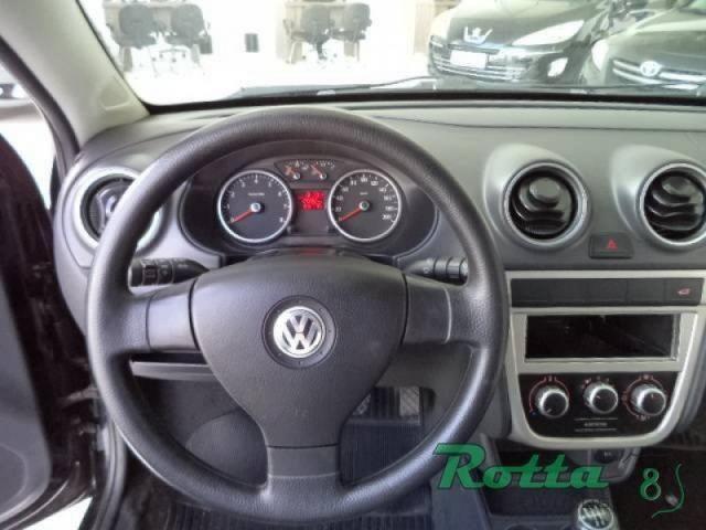 "VW VOYAGE 1.0 GV RODAS 17"" - Foto 7"