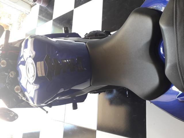 Yamaha r1 impecável 9800 km - Foto 2