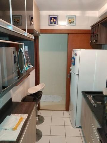 Apartamento no Fazendinha 3 qts por 194 mil Baixou! - Foto 10