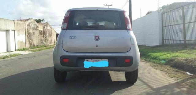 Fiat Uno Vivace 1.0 2014/2014 Completo Bem Conservado  - Foto 4