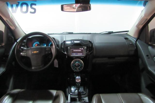 CHEVROLET  S10 2.8 HIGH COUNTRY 4X4 CD 2016 - Foto 5