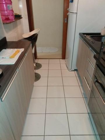 Apartamento no Fazendinha 3 qts por 194 mil Baixou! - Foto 6
