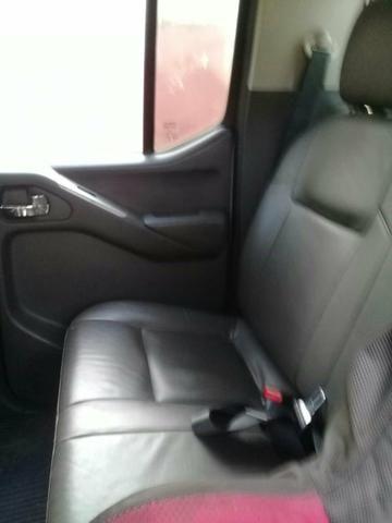 Nissan frontier 85.000 - Foto 5