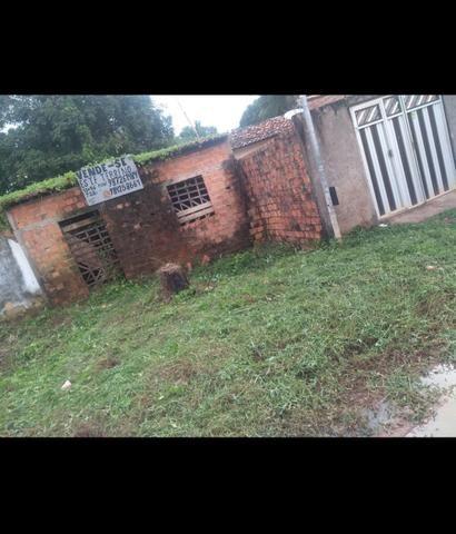 Casa/terreno na J.lima proxm ao Maiobão - Foto 2