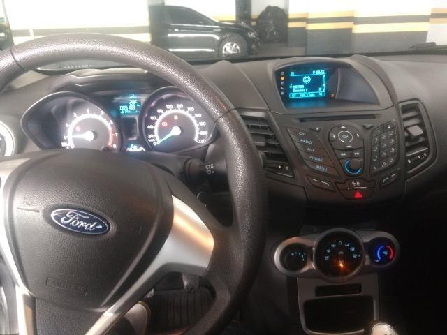 New Fiesta 1.6 SE - 5000km - Foto 9