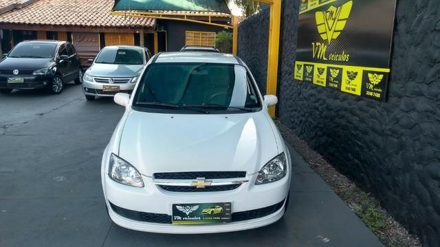 GM Corsa Classic LS 2015 Único Dono - Foto 5
