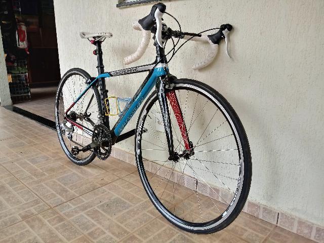 Bike speed groove overdrive carb - Foto 4