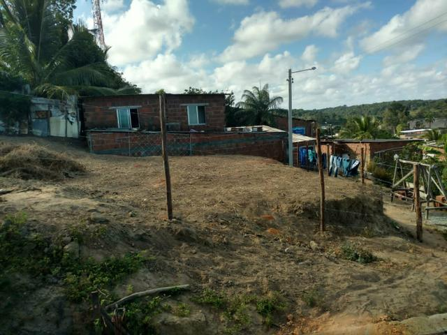 Terreno no nobre(paulista)vendo