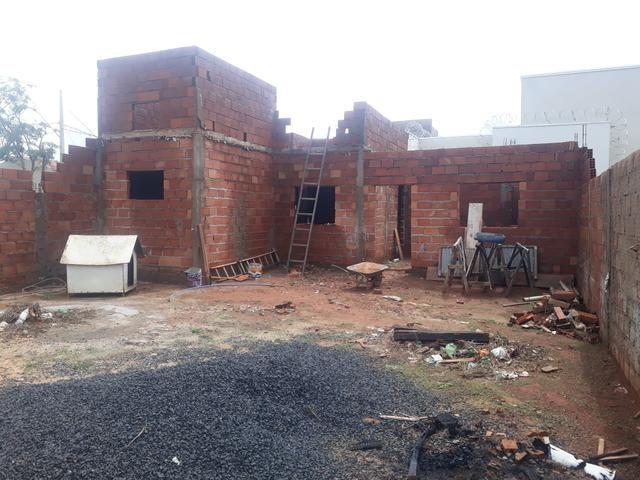VENDO ágio de casa em construção ou TROCO por casa pronta