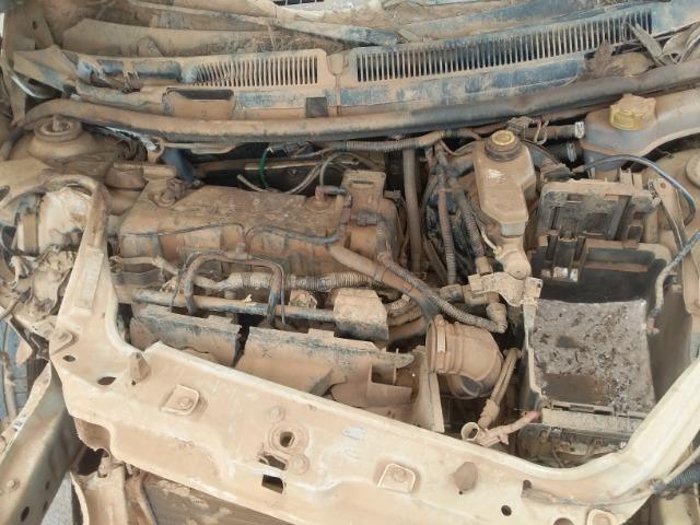 Ford Ka sucata baixada no detran - Foto 3
