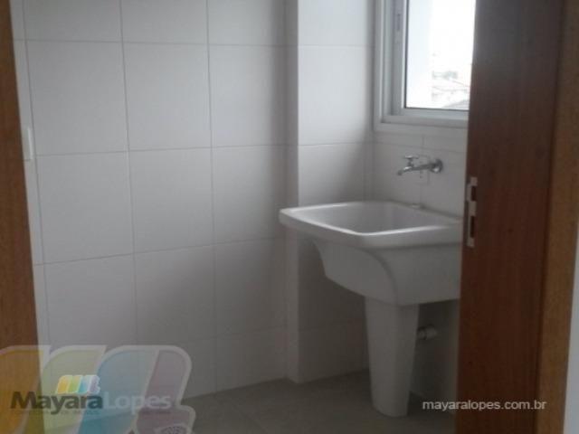Apartamento 03 quartos Centro Acaraí São Francisco do Sul SC - Foto 5