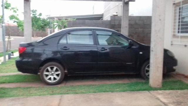Corolla câmbio automático - Foto 11