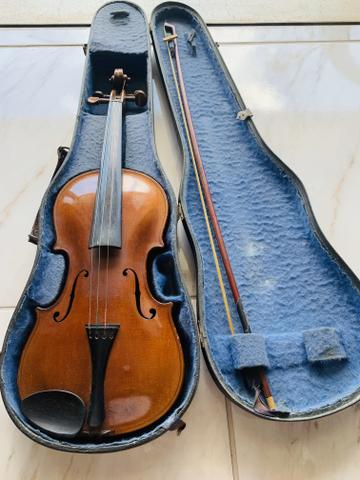 Violino jacobus stainer 1665 - Foto 2