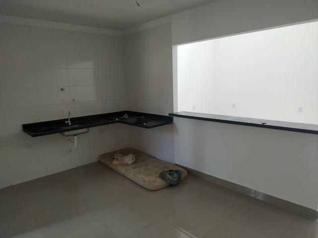 Casa (dois quartos) no Residencial Itaipú - Foto 4