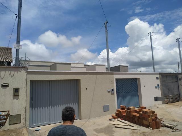 Casa (dois quartos) no Residencial Itaipú - Foto 6