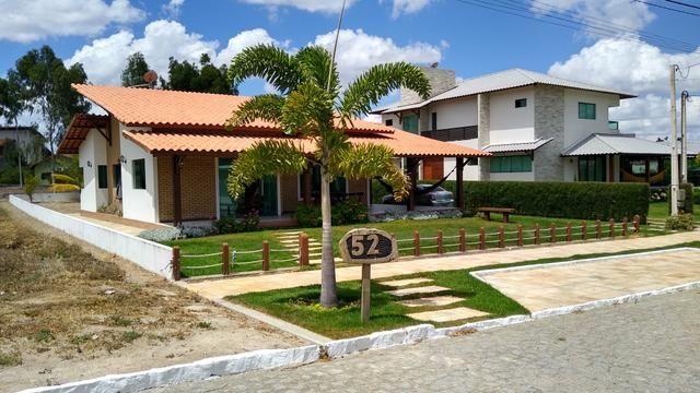 Linda Casa no Condomínio Ville Montand - Gravatá-pe - Foto 19