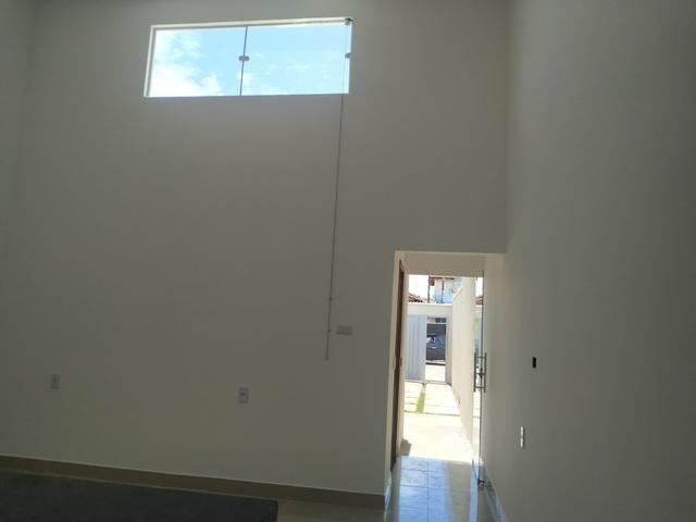 Casa (dois quartos) no Residencial Itaipú - Foto 9