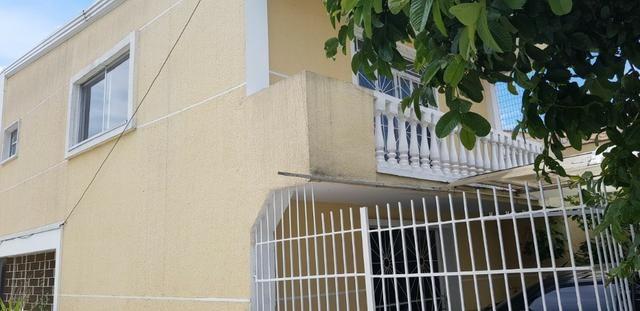 Sobrado Guaira / Agua Verde oferta SÓ ATÉ 01 morador sem animais
