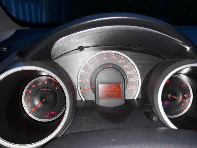 Honda fit lx automático 1.4. 2014 novíssimo. - Foto 17