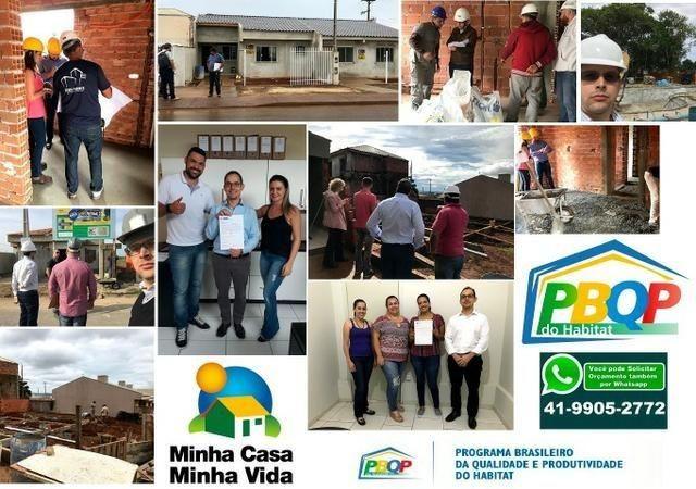Qualificação e Certificação PBQPh para Construtoras em Curitiba - Foto 3