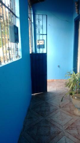 Casa no tijuquinha a venda - Foto 2